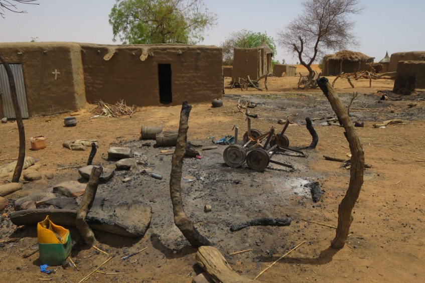 War is stripping civilians of all hope in the Sahel