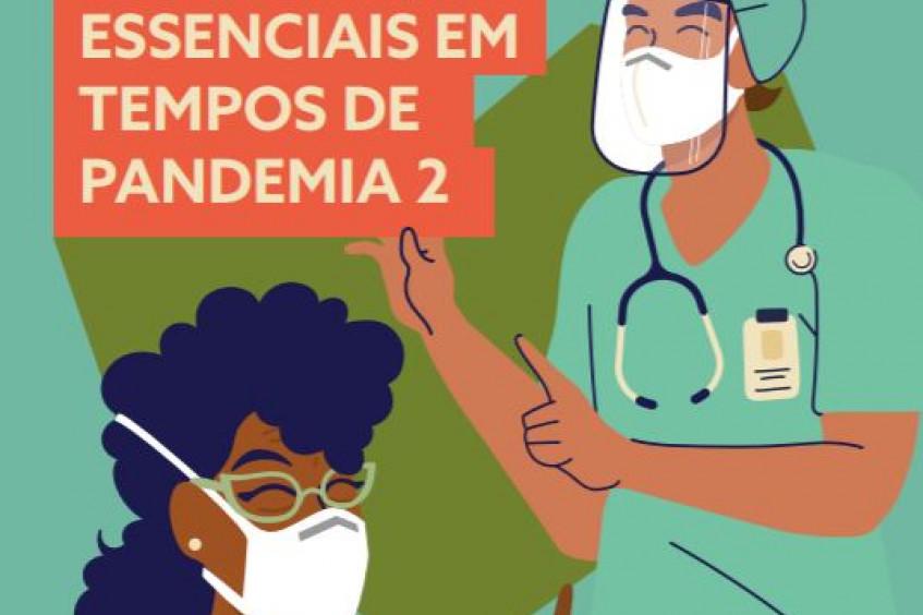 Brasil: Dicas para profissionais dos serviços essenciais em tempos de pandemia 2