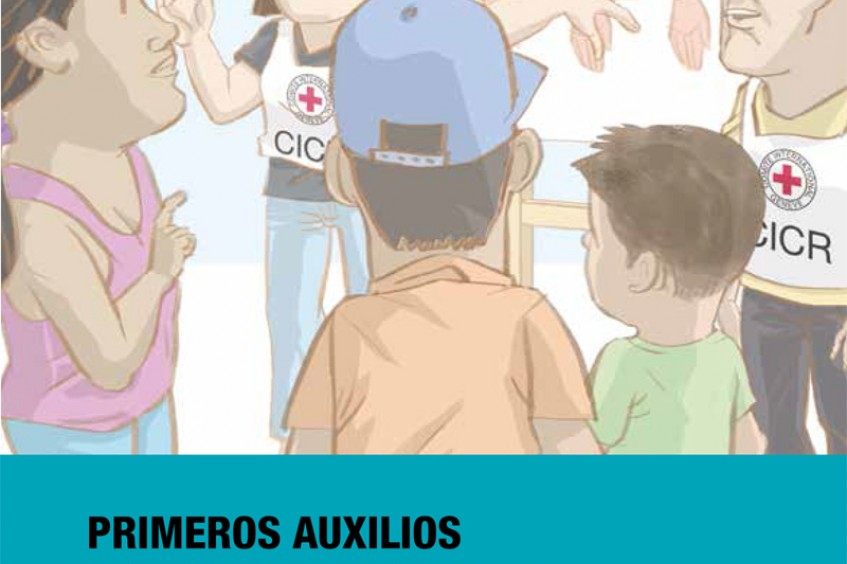 Paraguay: Primeros Auxilios en Pocas Palabras