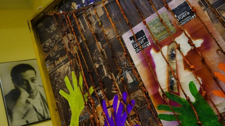 Perú: libres en el arte