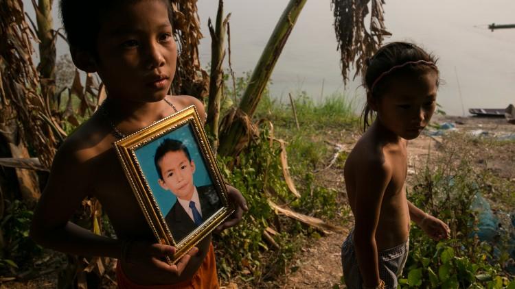 Laos: A legacy of war