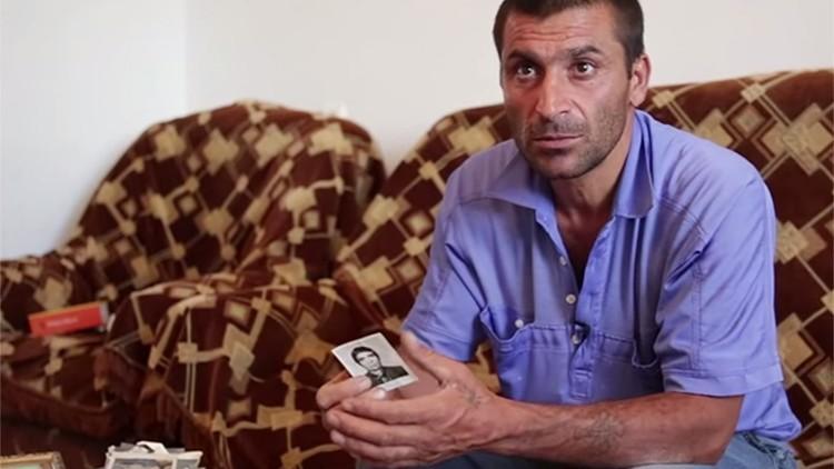 Armênia: construir novos meios de subsistência após a perda