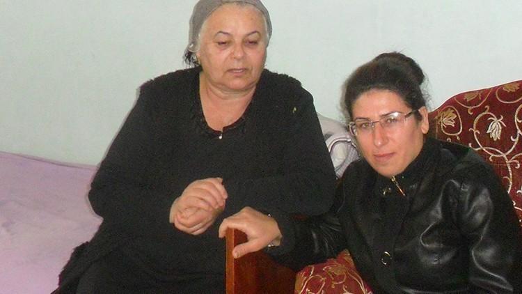Azerbaiyán: atesorar el recuerdo de un ser querido desaparecido