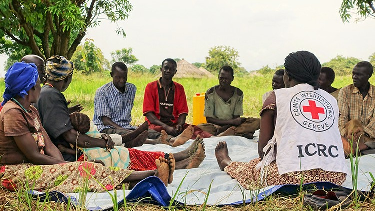 Uganda: Helping families of the missing to find renewed purpose and meaning