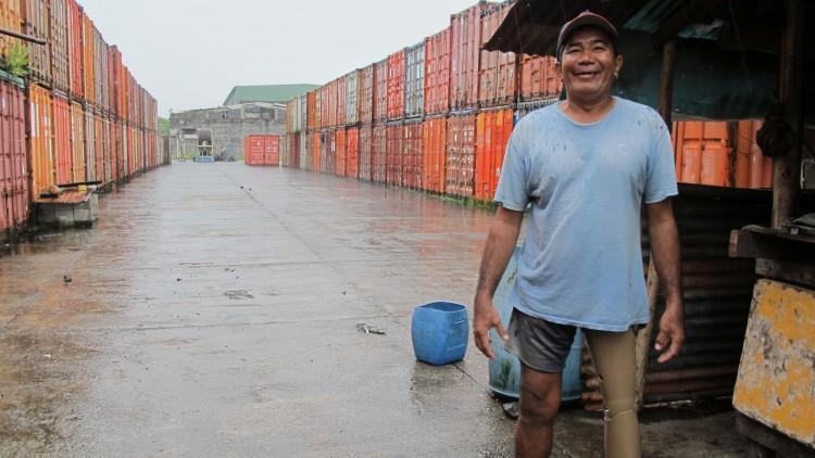 Filipinas: recuperar la esperanza