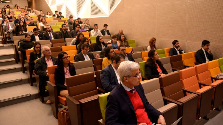 Los retos de los jueces en Colombia: la academia opina