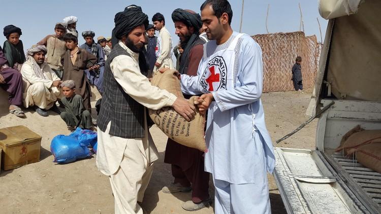 Afghanistan : faits et chiffres pour la période juillet-septembre 2016