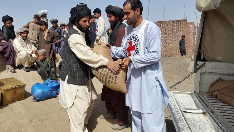 Afganistán: hechos y cifras, de julio a septiembre de 2016