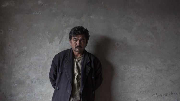 Afghanistan: The policeman's story