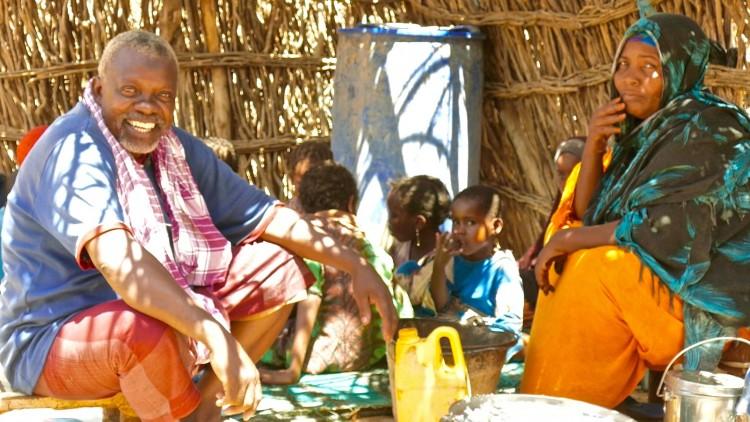 Somália: água de poços transforma terras semiáridas em lugares verdes e férteis