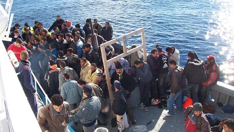 Migration : les zones de sauvetage en Méditerranée doivent être élargies