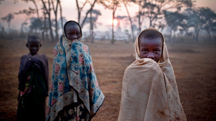 Burundi: El CICR, preocupado ante la escalada de violencia, exhorta a la moderación