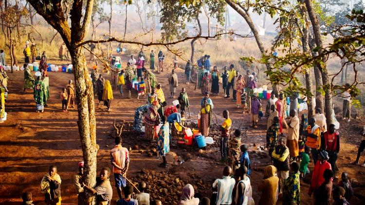 Burundi: Helping victims of pre-election tensions