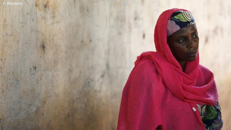 """جمهورية أفريقيا الوسطى: """"إننا عازمون على تقديم المساعدات رغم الصعوبات"""""""