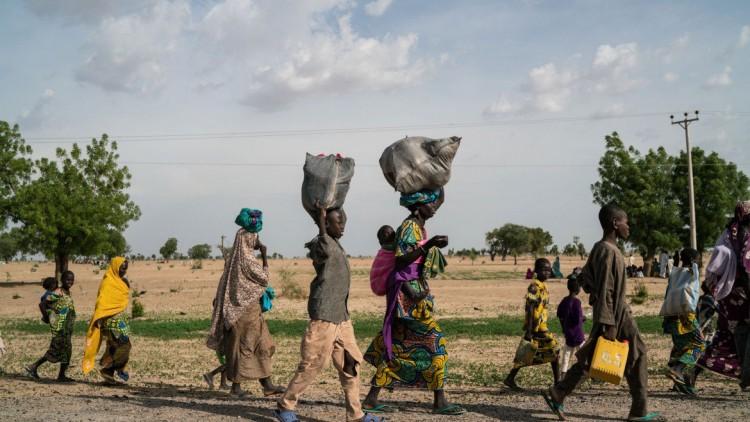 Níger e Lago Chade: uma crise esquecida por muitas pessoas