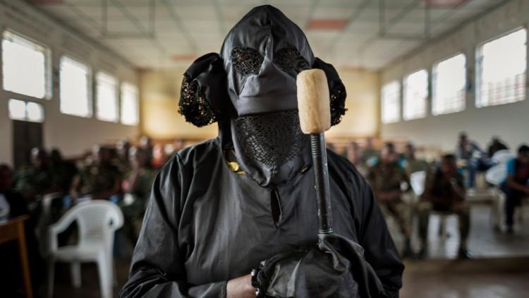 RD Congo: premio de fotoperiodismo para reportaje sobre juicios por violación