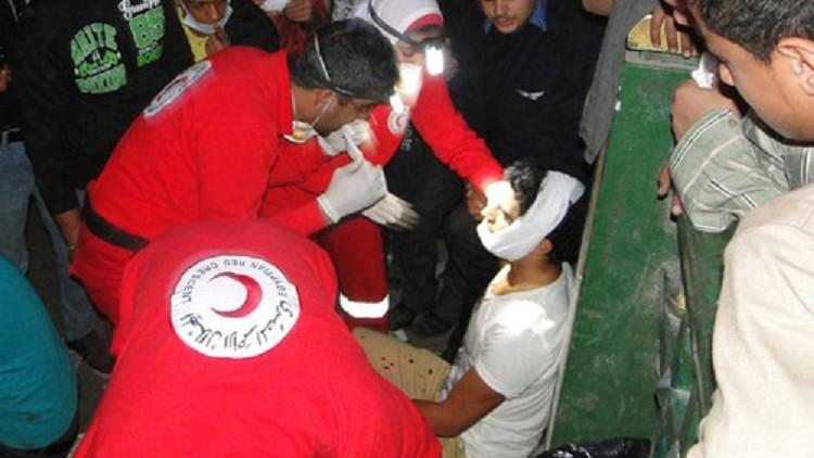Egipto: oportuna decisión de formar equipos de ayuda de urgencia