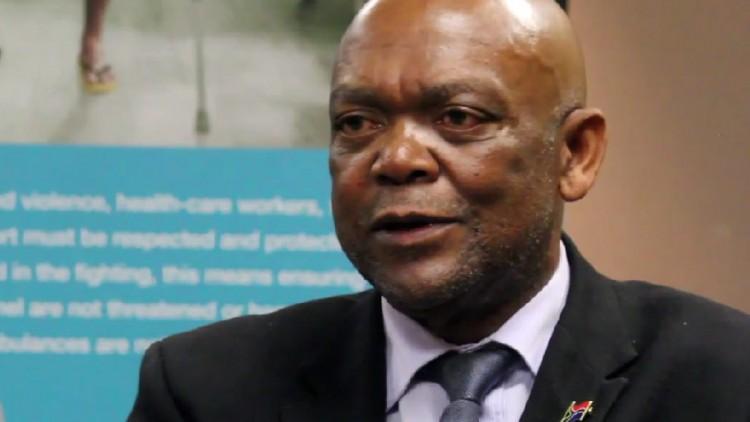 Pretoria: Experts tackle security of health-care facilities