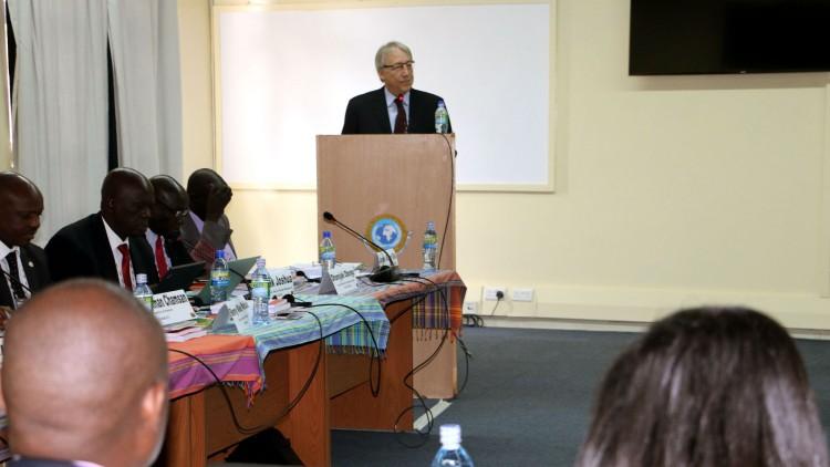 Kenya: IGAD and ICRC hold seminar on the Kampala Convention