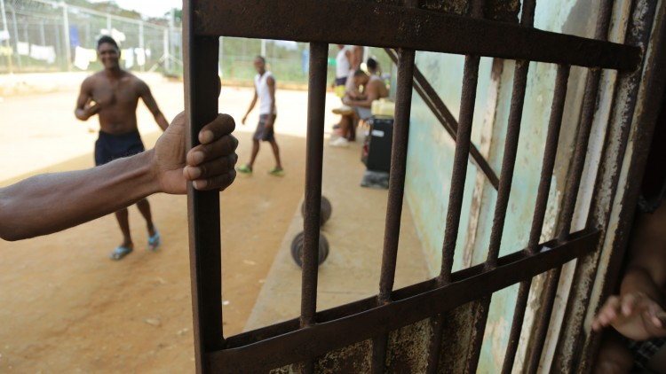Expertos en infraestructura penitenciaria promueven condiciones que permitan un trato digno de las personas privadas de libertad en América Latina
