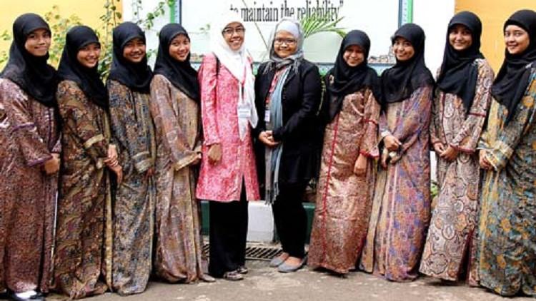 Indonesia: promoción del DIH en las escuelas islámicas