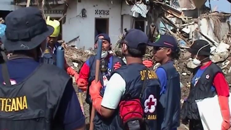 Indonesia: Memories of the Tsunami, ten years on