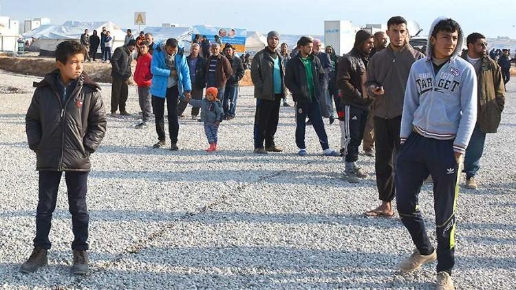 Irak: miles de personas desplazadas de Mosul anhelan regresar a sus hogares