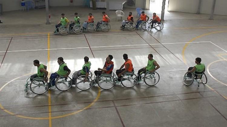 أفغانستان: لاعبو كرة السلة على الكراسي المتحركة يحققون الحلم المستحيل
