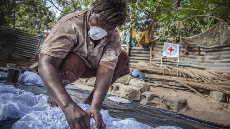Sénégal : bulletin opérationnel Casamance - décembre 2015