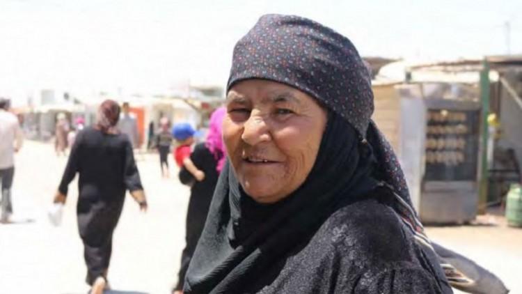 O trabalho do CICV na Jordânia: Fatos e Números 2015