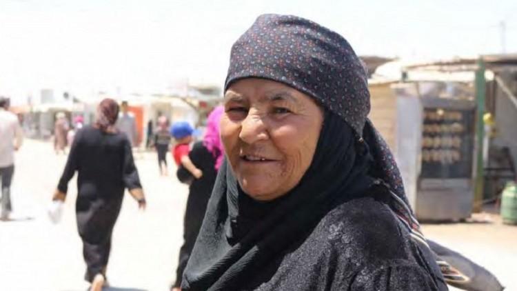 Nuestras actividades en en Jordania: hechos y cifras para 2015