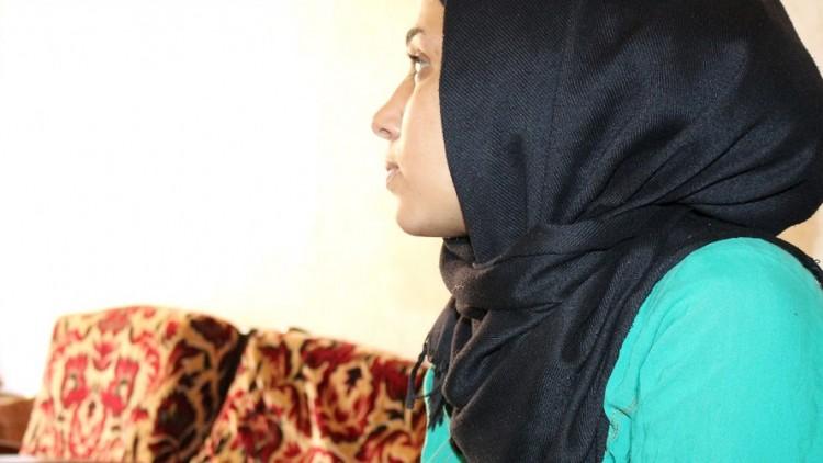 Refugiados sírios na Jordânia: a história de sobrevivência, resiliência e esperança de Marwa