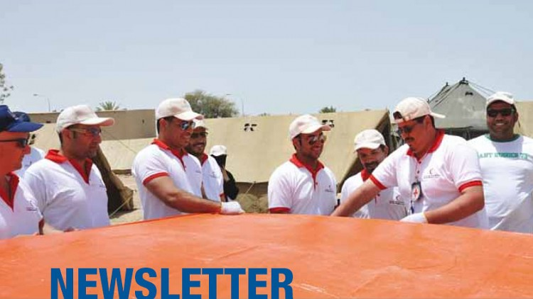 Kuwait regional delegation newsletter