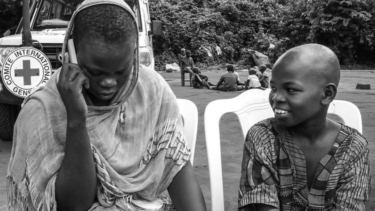 La crisis en la región del Lago Chad: hechos y cifras 2015