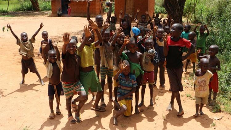 República Democrática del Congo: los desplazados regresan para reconstruir sus vidas