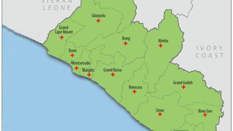 Ebola: Red Cross/Red Crescent response in Liberia