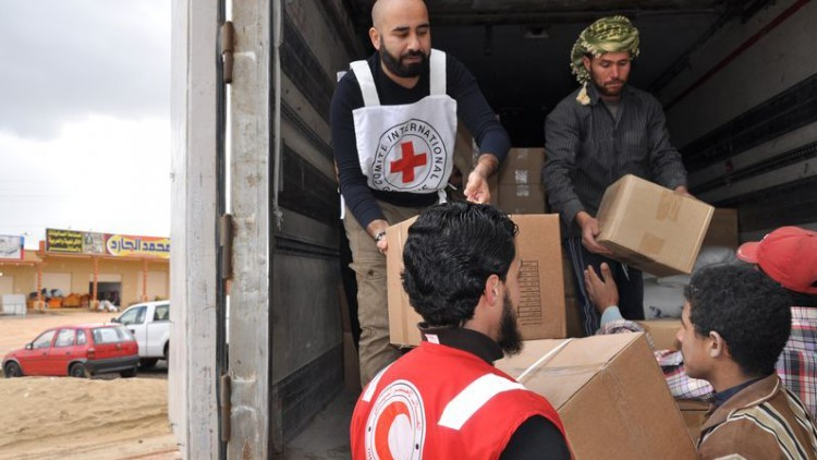 Líbia: Continuidade da violência aumenta necessidades humanitárias