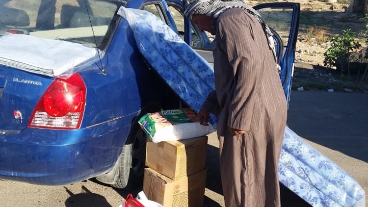 Libia: la lucha por sobrevivir cuando colapsan los servicios públicos