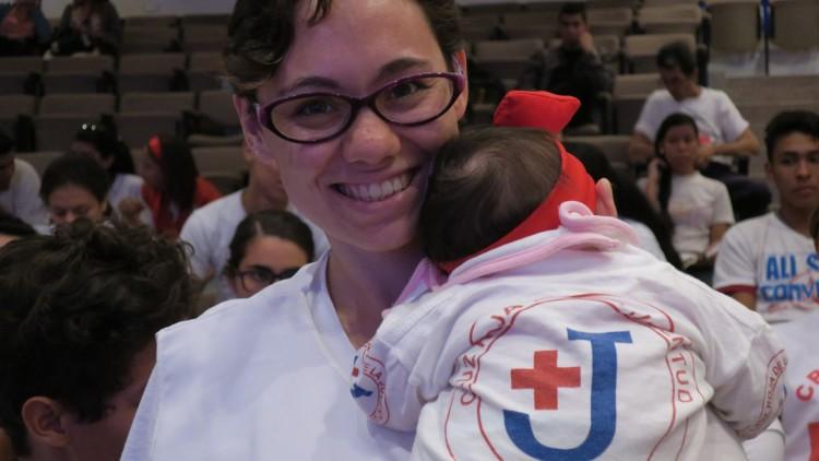 Día Mundial de la Cruz Roja y de la Media Luna Roja: Venezuela se unió a las celebraciones