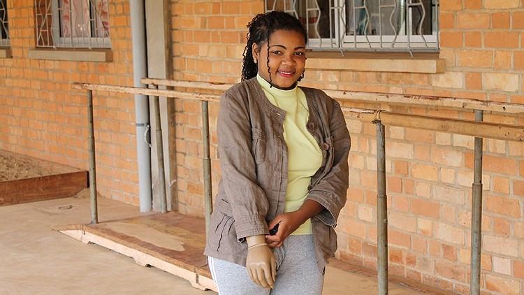 Madagascar : l'Akanin'ny Marary fait un travail de qualité pour les handicapés physiques