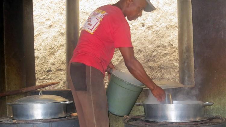 Madagascar : du biogaz dans les prisons