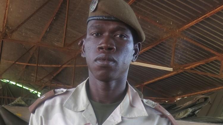 Mali : « Les visites du CICR sont essentielles pour les personnes détenues en lien avec un conflit »