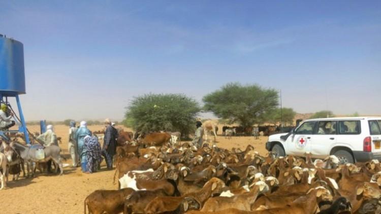 Mali: foco na saúde e no acesso à água em 2016