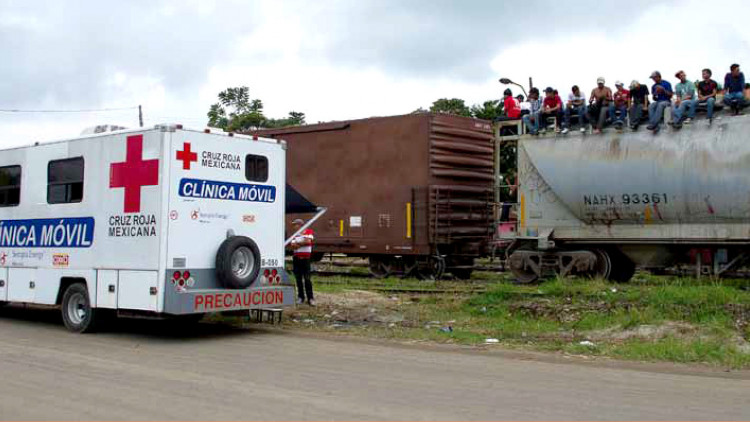 Mexico, Central America and Cuba: Helping the most vulnerable