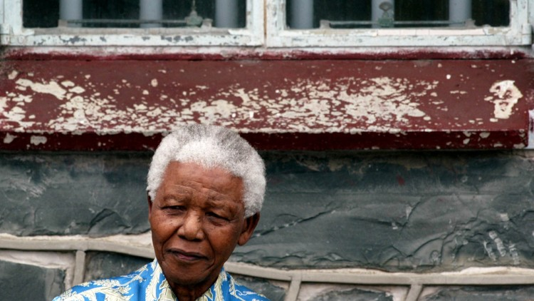 Mandela Day: Improving the lives of detainees