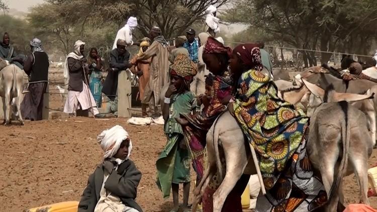 Níger: ayuda para miles de campesinos en Diffa