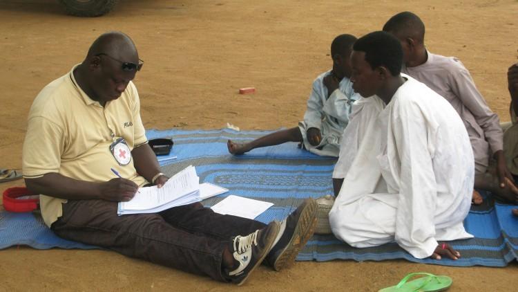 Chade: consequência da escalada de violência no nordeste da Nigéria