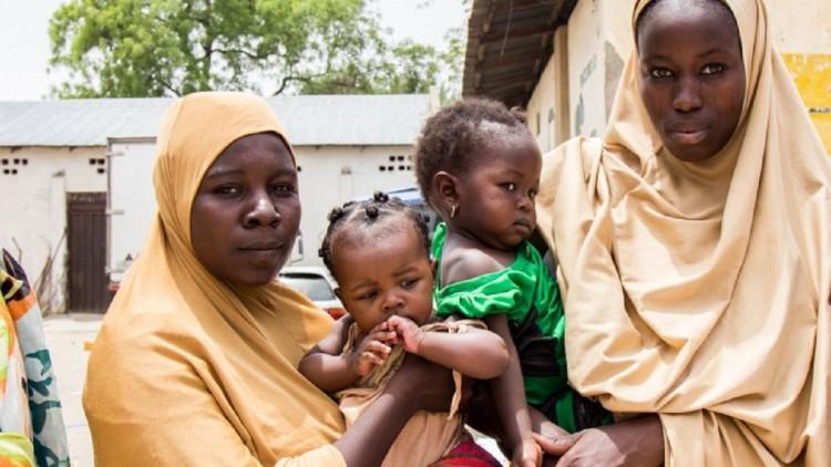 Crise no Lago Chade: fatos e números, janeiro-setembro de 2015