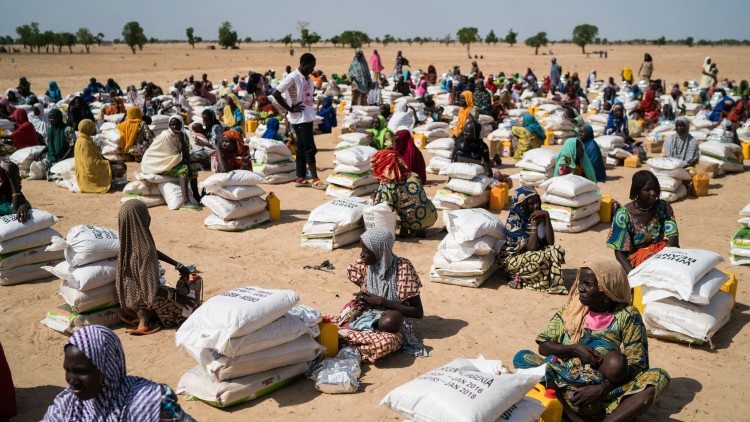 Nigeria: Responding to the needs of civilians affected by armed conflict