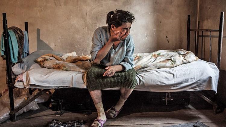 Nagorno Karabaj: los familiares de personas desaparecidas tienen derecho a saber